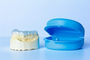 mouthguard to protect your smile in Round Rock